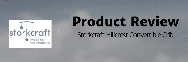 Hero image for storkcraft baby carrier hillcrest model