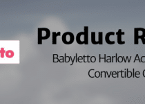 babyletto acrylic crib review in depth